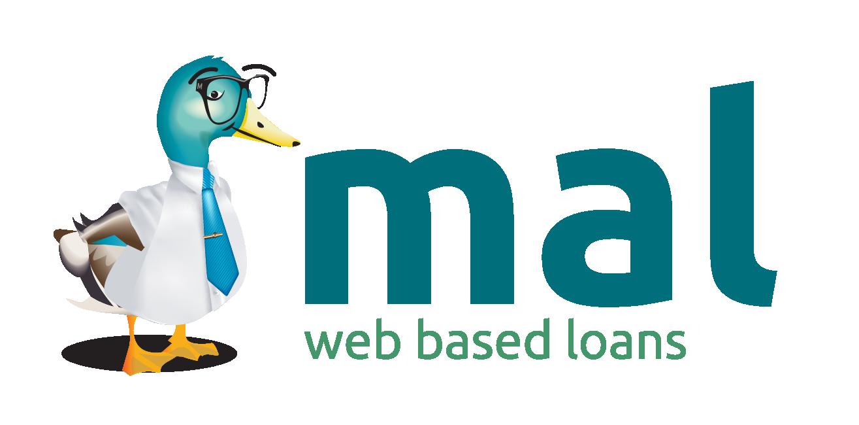 Web based loans