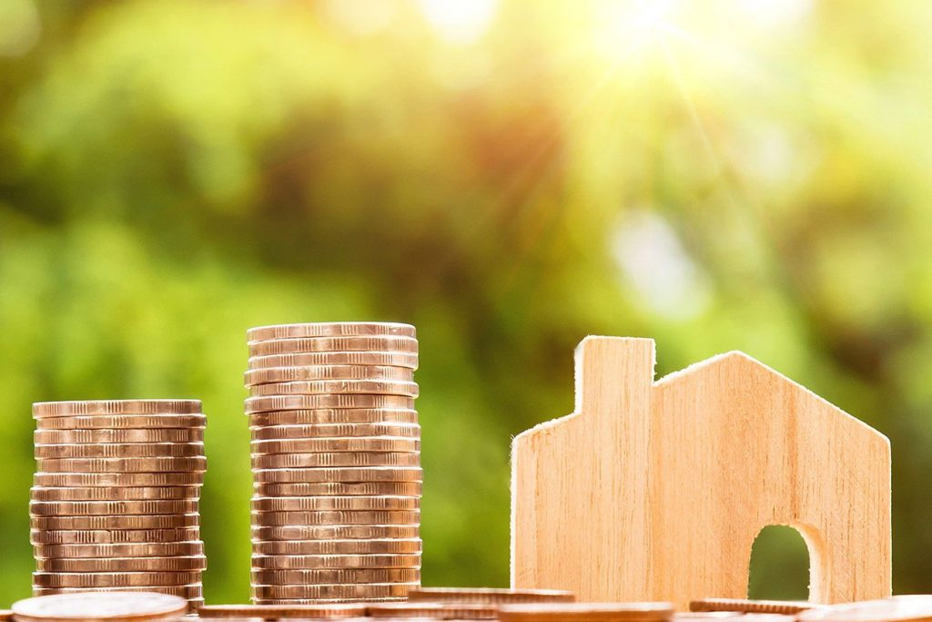 5 tips to help save a deposit for your first home